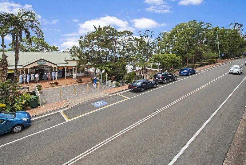 Versatile Sunshine Coast Hinterland Opportunity