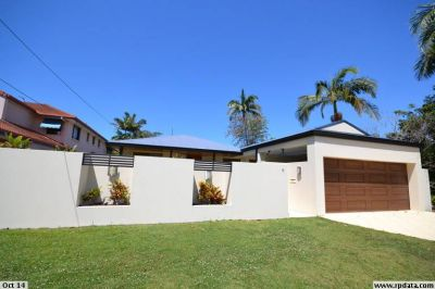 Position Perfect! Prestigious Bundall.