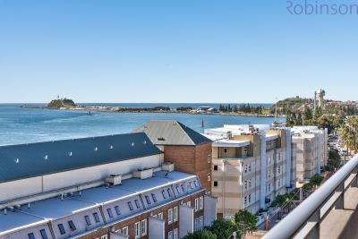801/335 Wharf Road, Newcastle