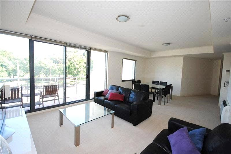 The Focal: Bright, Spacious and Beautifully Furnished Two Bedroom Apartment!