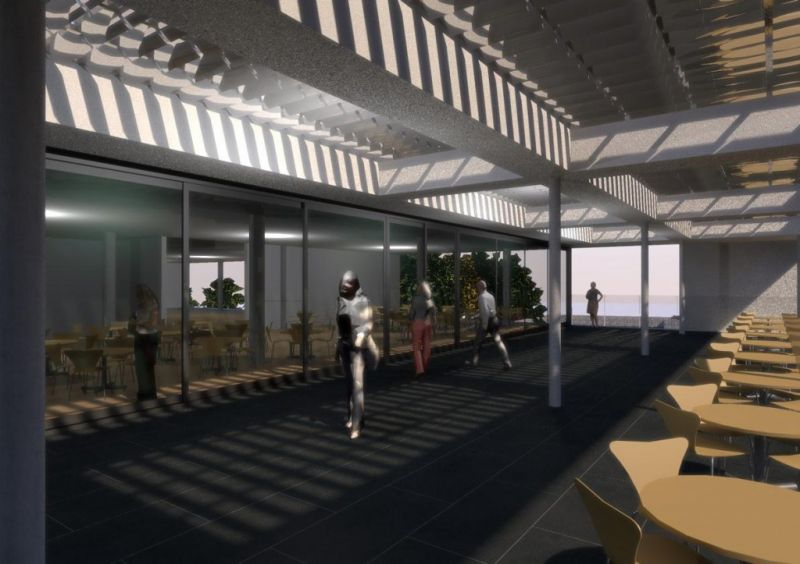 Silverdale development - retail opportunities