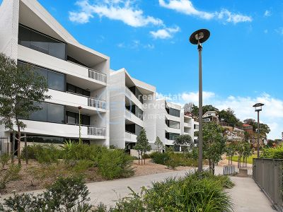 Rare Apartment in Maxwell Place, Harold Park