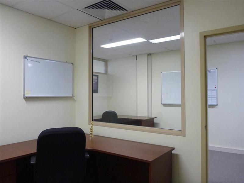 TURNKEY OFFICE