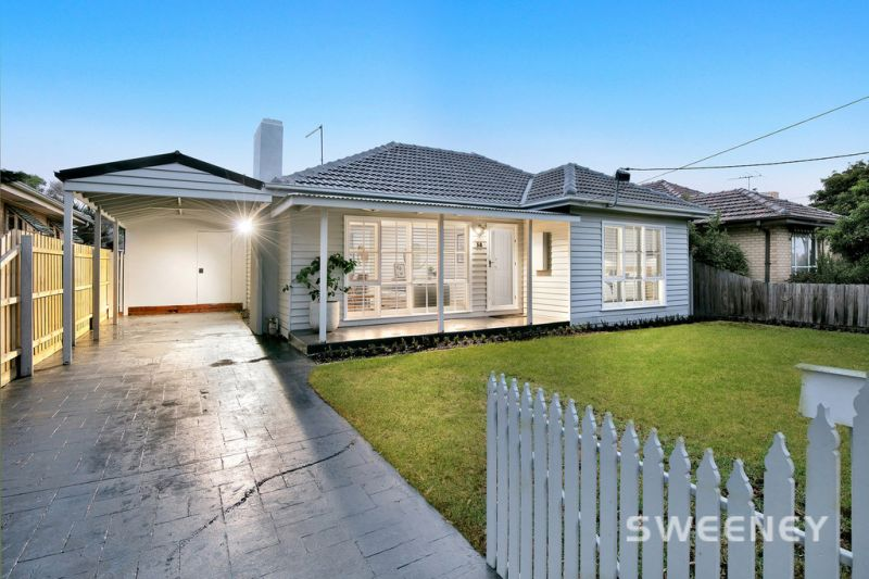 Charming Family Weatherboard Home!