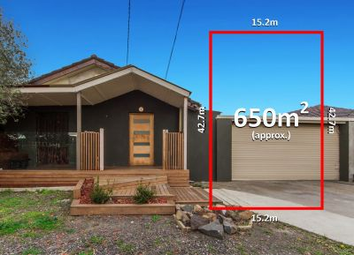 Ideal Family Home Or Investment Opportunity