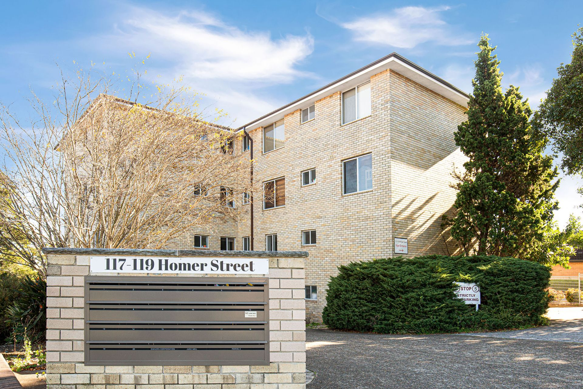 12/117 Homer Street, Earlwood