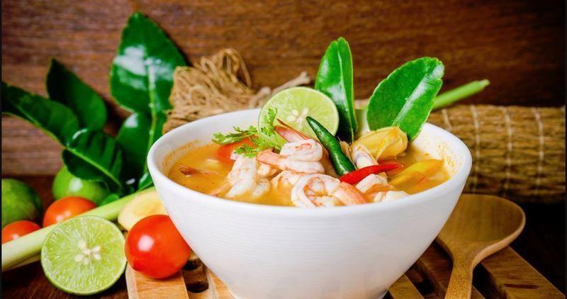 Restaurant, Licensed, Thai Cuisine