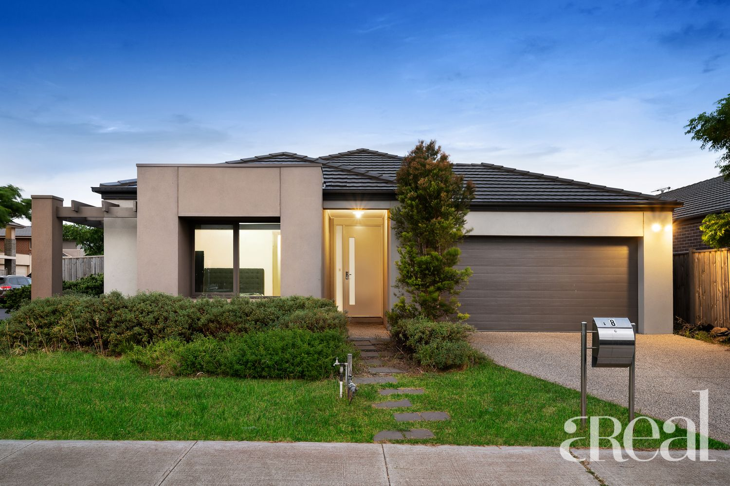 8 Diadem Way, Williams Landing VIC 3027