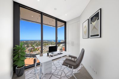 3301/486 Pacific Highway, St Leonards
