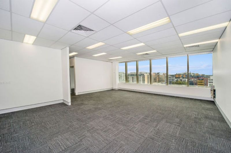 THE GATEWAY - FULLY REFURBISHED OFFICE SPACE  WITH VIEWS