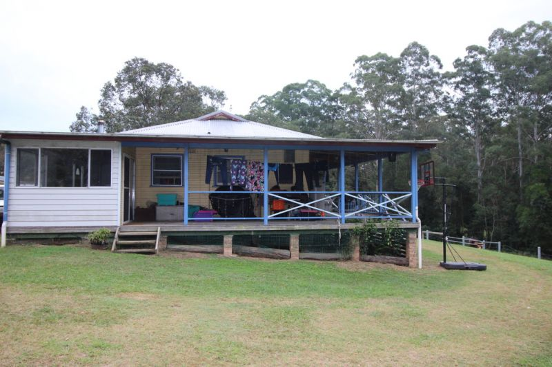 Rural Lifestyle Acres Port Macquarie  Wauchope Area