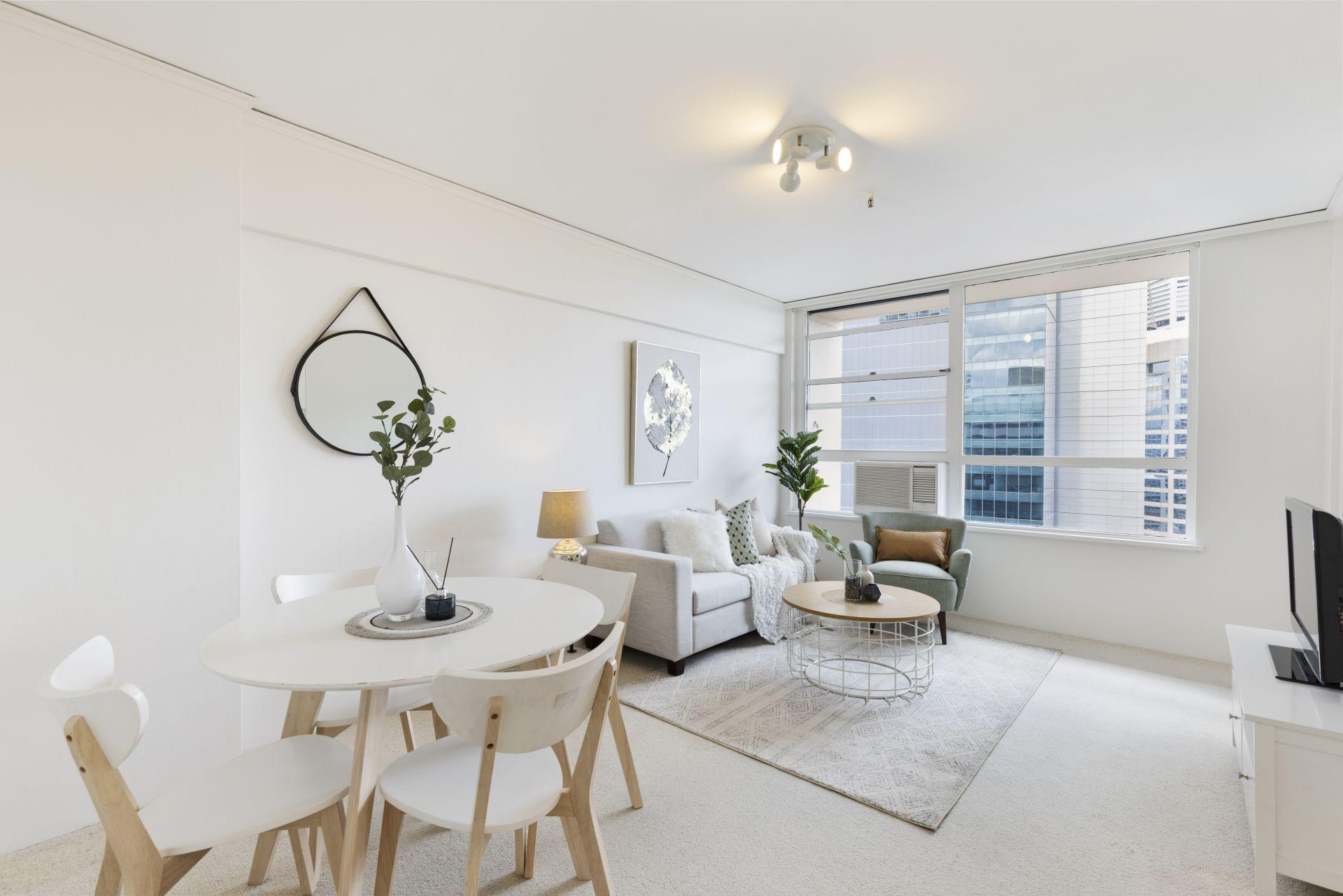 322/27 Park Street, Sydney