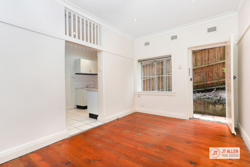 1 Bedroom Apartment in One of Sydney's Most Sought After Suburbs