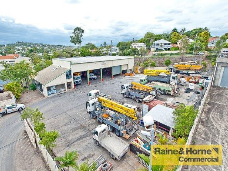 Secure Land Rich Investment With Upside