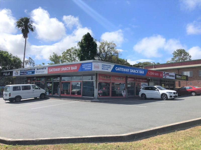 RETAIL / OFFICE SPACE CLOSE TO TRAIN STATION