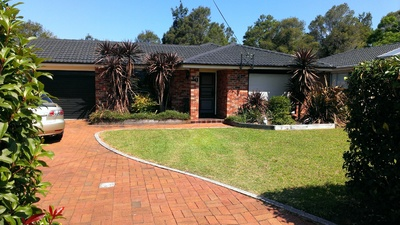 Three Bedroom Home with a Granny Flat!