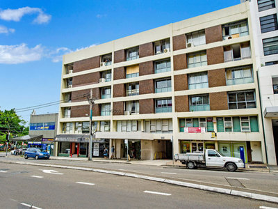 313/29 Newland Street, Bondi Junction