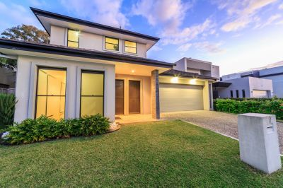 Grande family home in the heart of River Links