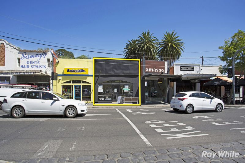 Fantastic Retail / Office Space - High Exposure!