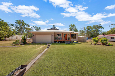 Quality, Family Sized, Country Home with so much to offer!