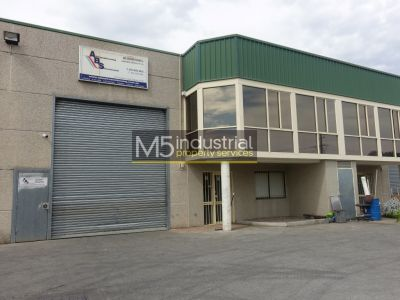 360SQM - High Clearance Warehouse