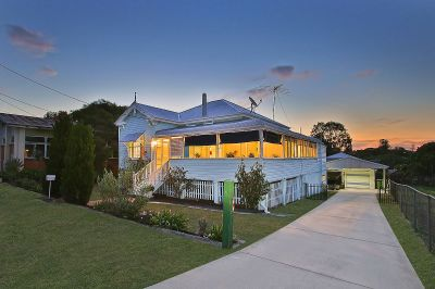 Dual Living, Double Storey Stunner on 1,012SQM!