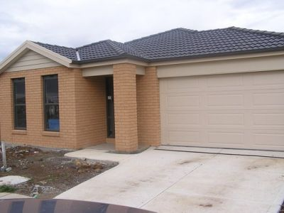 Brand New 3 Bedroom House