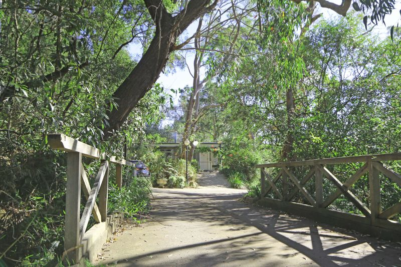 RARE OFFERING |  2 ACRES CLOSE TO NEW FRENCHES FOREST HOSPITAL