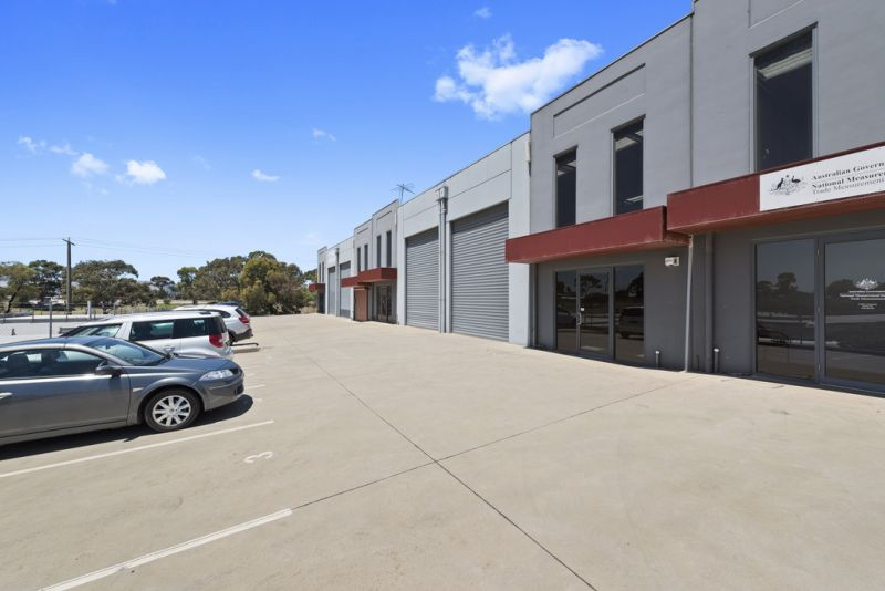 4/36-38 Saunders Street North Geelong