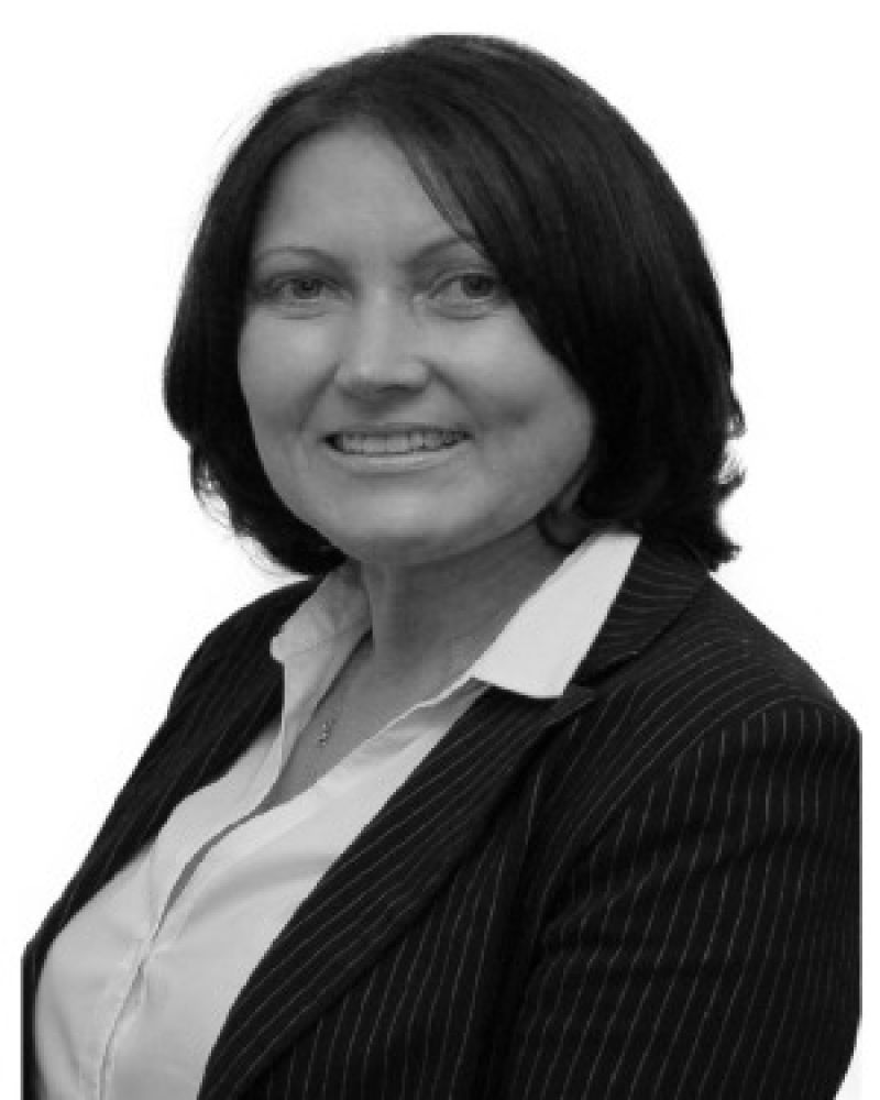Nina Soboleva Real Estate Agent