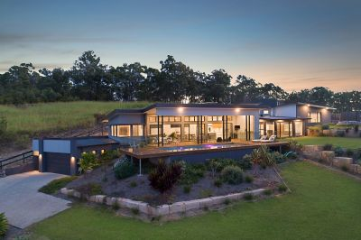 Distinctive Architecture... State of the Art Living