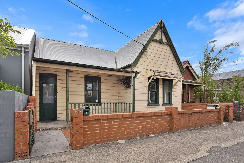 1/70 Flood Street, Leichhardt
