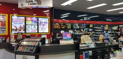 NEWSAGENCY – Hervey Bay Region ID#4472782  – Lifestyle, Lifestyle, Lifestyle