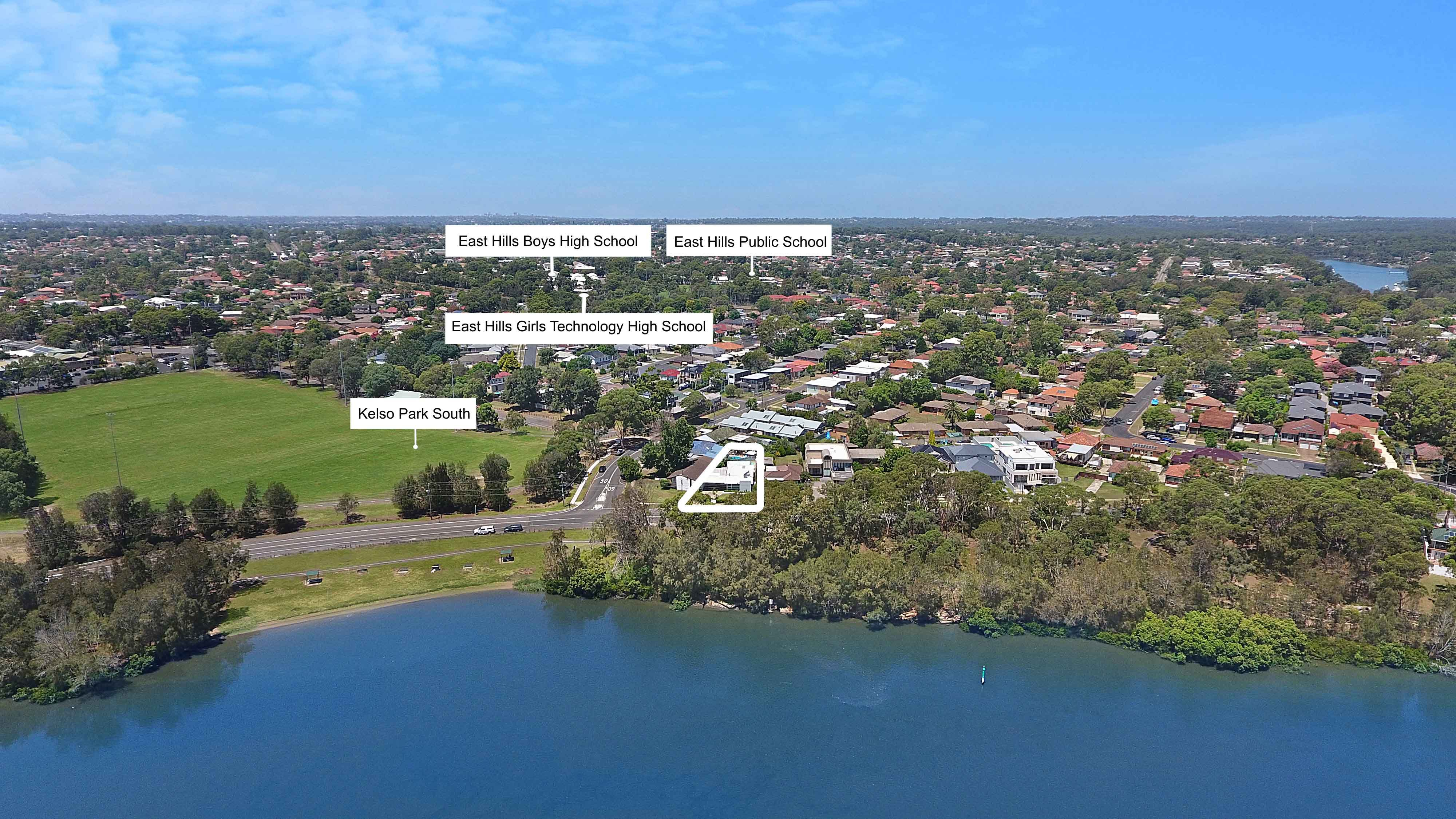 573 Henry Lawson Drive, East Hills NSW 2213
