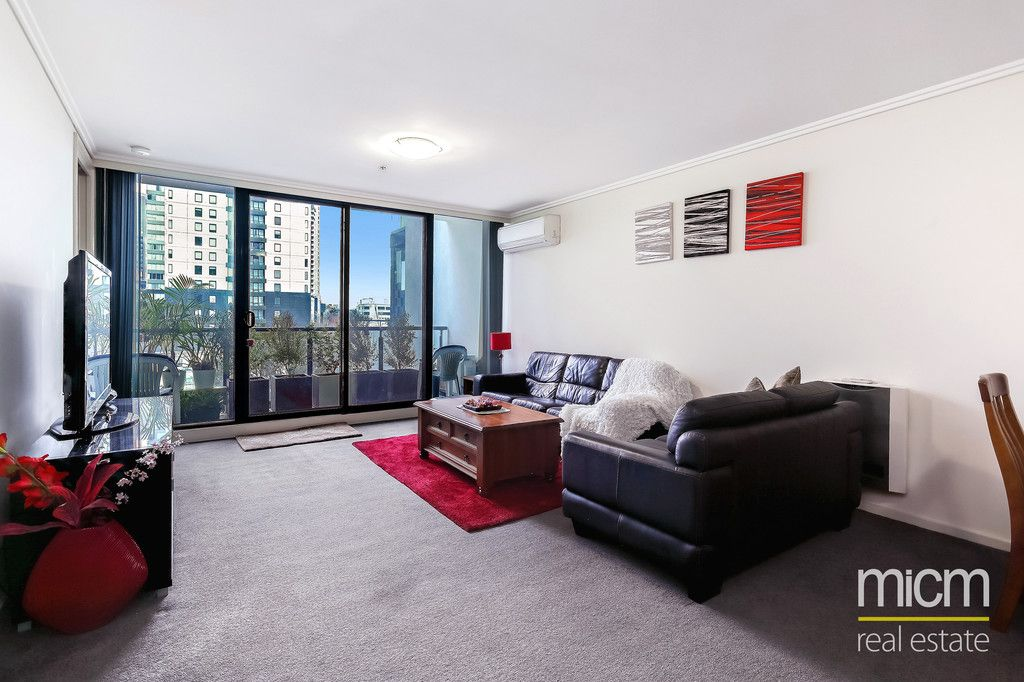 Superb Southbank Style at an Affordable Price!