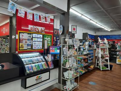 NEWSAGENCY – Just west of Ipswich ID#5151288 – Big profits & staff support