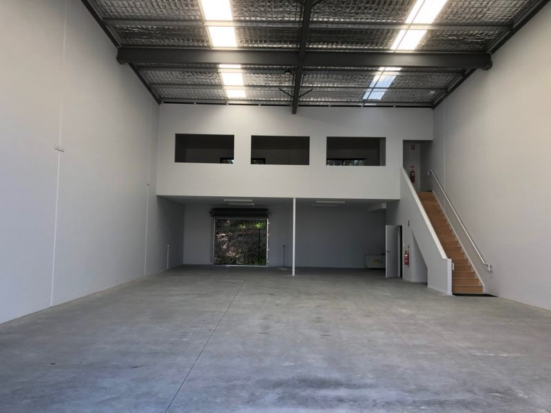 Quality Industrial Investment - 7% yield