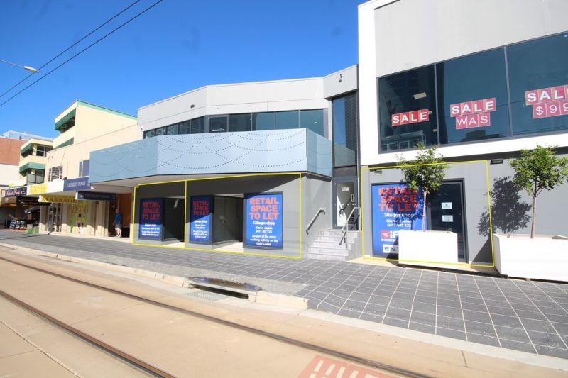 Prime Retail Position in the Heart of Surfers Paradise