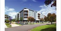 Spectecular Brand New Apartments