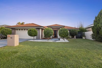 Spacious Lowset Home within The Peninsula