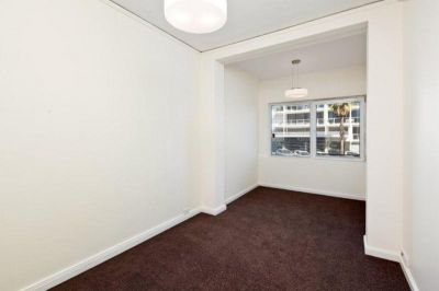 6/2 New South Head Road, Rushcutters Bay