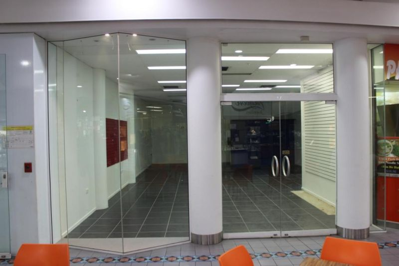 For Lease 76 m2 - Orchid Plaza Shopping Centre