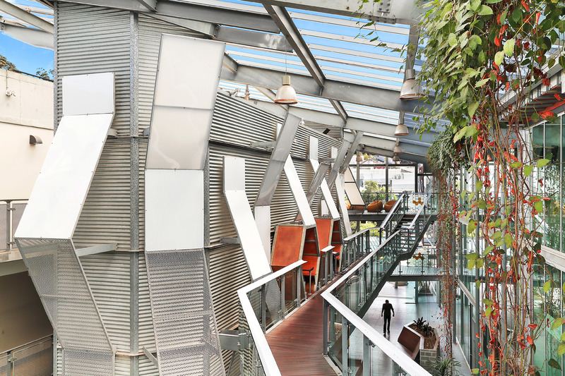 Spectacular office space in Lifestyle Working Brookvale