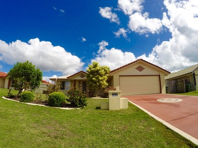 Good size Family Home, offers over $379,000