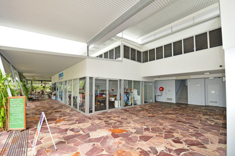 Cooroy First Floor Offices