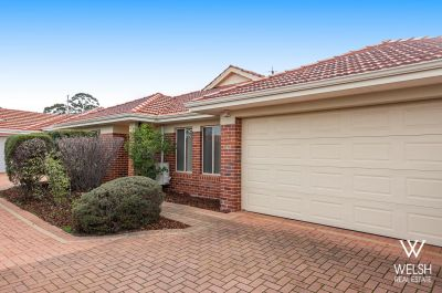 LARGE, SPACIOUS AND IN AN EXCEPTIONAL TOP END LOCATION!