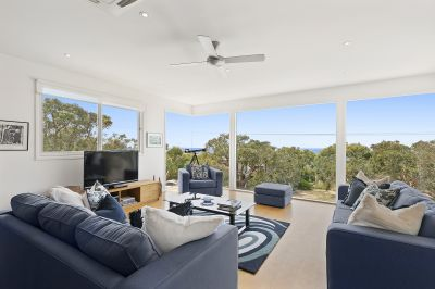 'Timeless and Outstanding Coastal Home'