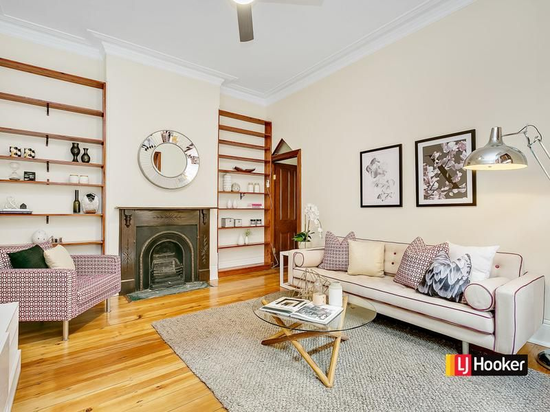 96 Constitution Road, Dulwich Hill