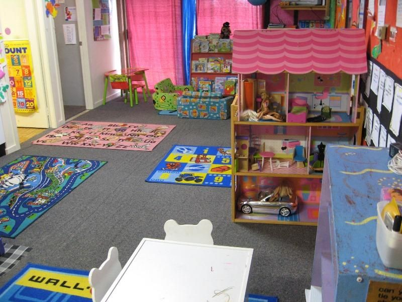 CHILDCARE CENTRE FOR SALE - MOUNT DRUITT