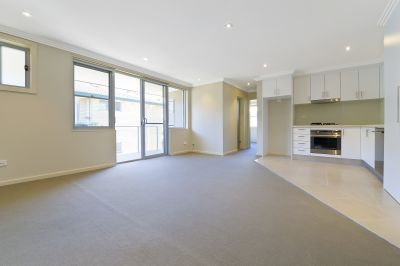 FULLY RENOVATED APARTMENT